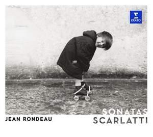 Domenico Scarlatti: Sonatas - Vinyl Edition