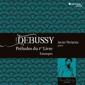 Debussy: Preludes du 1er Livre & Estampes