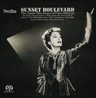 Sunset Boulevard - The Classic Film Scores of Franz Waxman