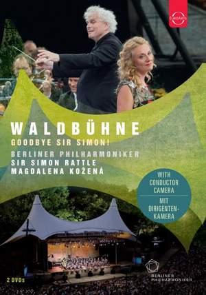 Waldbühne 2018 – Goodbye Sir Simon!
