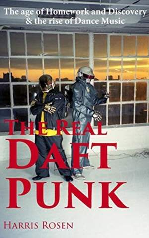 The Real Daft Punk