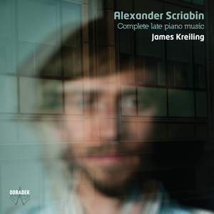 Scriabin: Complete Late Piano Music