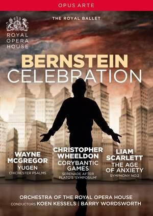 Bernstein Celebration Product Image