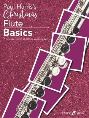 Christmas Flute Basics Product Image