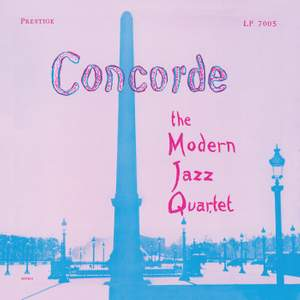 Concorde Product Image