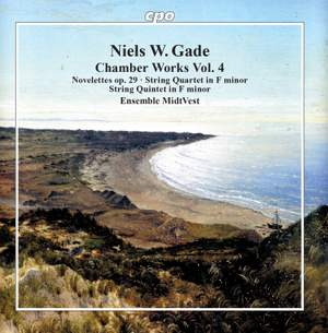 Gade: Chamber Works, Vol. 4