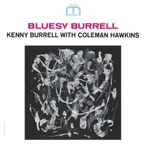 Bluesy Burrell Product Image