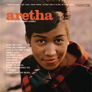 Aretha In Person with The Ray Bryant Combo (Expanded Edition)