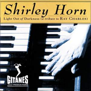Light Out Of Darkness (A Tribute To Ray Charles)