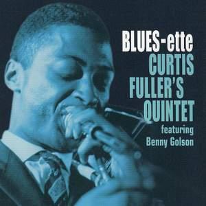 Blues-ette