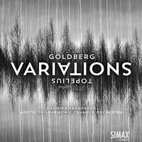 Goldberg Variations And Topelius Variations