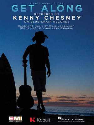 Kenny Chesney: Get Along