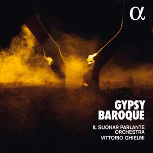 Gypsy Baroque!