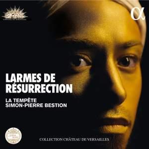 Schutz & Schein: Larmes De Resurrection Product Image