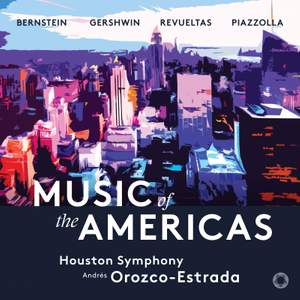 Music of the Americas