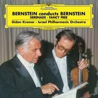 Bernstein: Serenade & Fancy Free