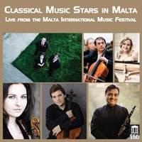 Classical Music Stars in Malta