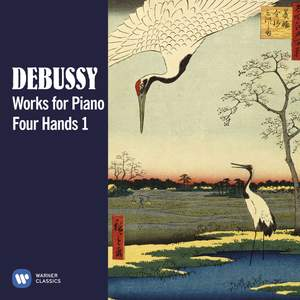 Debussy: Works for Piano Four Hands, Vol. 1