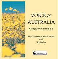 Voice of Australia, Vols. 1 & 2