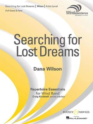 Wilson, D: Searching for Lost Dreams