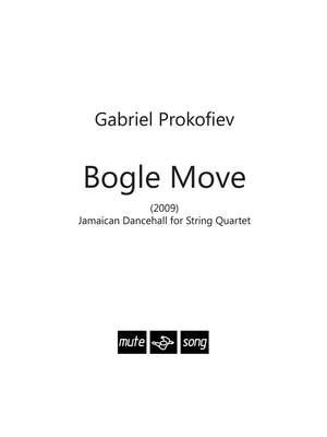 Gabriel Prokofiev: Bogle Move