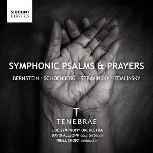 Symphonic Psalms and Prayers
