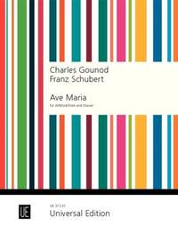 Schubert/Gounod: Ave Maria
