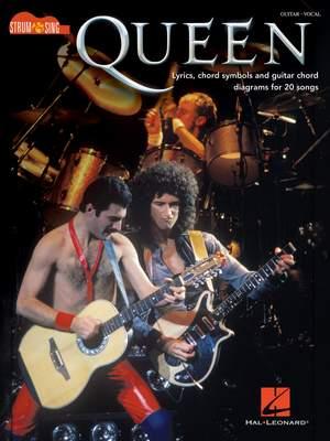 Strum & Sing Guitar