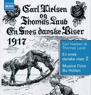 En snes danske viser, Vol. 2