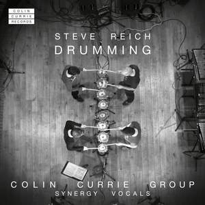 Reich: Drumming Product Image