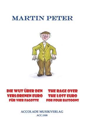 Martin Peter: Die Wut Über Den Verlorenen Euro