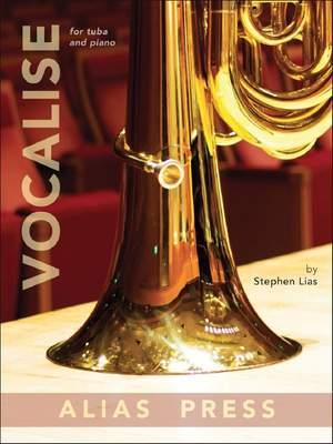 Stephen Lias: Vocalise