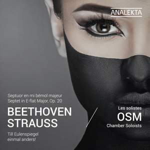 Beethoven - Strauss Product Image
