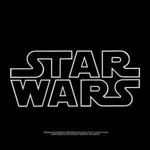 Star Wars Episode Iv A New Hope Original Motion Picture Soundtrack Sony G010003443807w Download Presto Classical