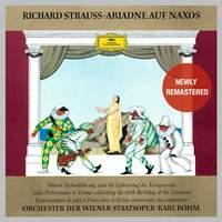 R. Strauss: Ariadne auf Naxos, Op.60, TrV 228