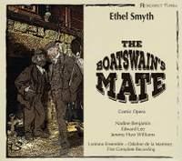 Smyth: The Boatswain's Mate