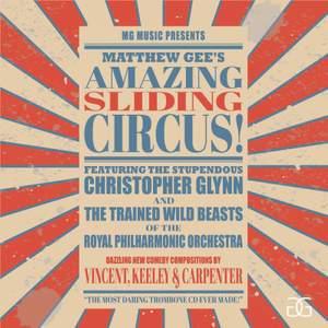 Matthew Gee's Amazing Sliding Circus Product Image