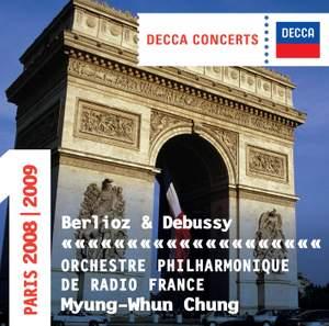 Berlioz & Debussy