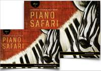 Piano Safari: Level 1 Pack REVISED