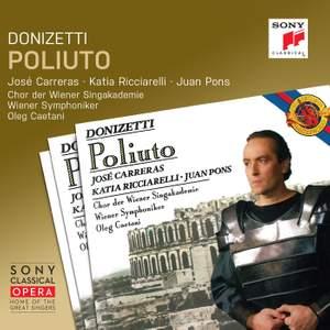 Donizetti: Poliuto Product Image