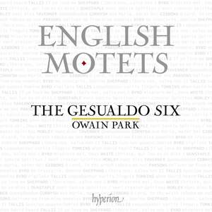 English Motets