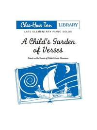 Chee-Hwa Tan: PS A Child's Garden of Verses