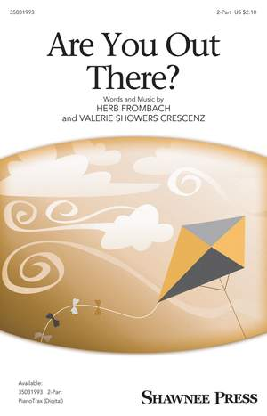 Herb Frombach_Valerie Showers-Crescenz: Are You Out There?