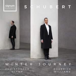 Schubert: Winter Journey Product Image