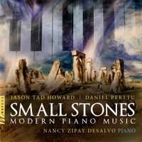 Small Stones: Modern Piano Music