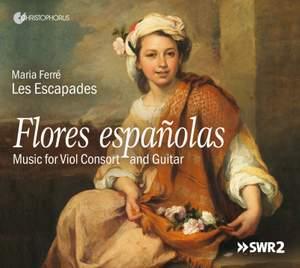 Flores Españolas