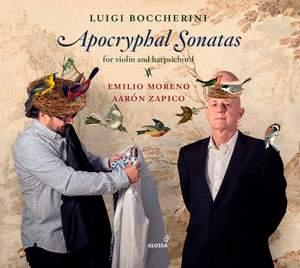 Boccherini: Apocryphal Sonatas