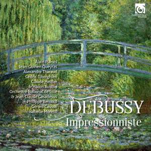 Debussy Impressioniste