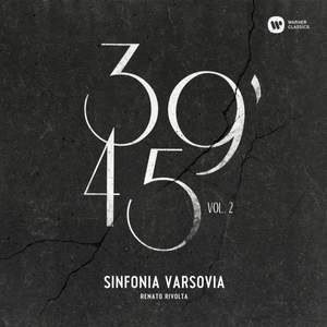 39'45 Vol. 2