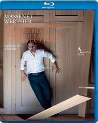 Massenet: Werther (Blu-ray)